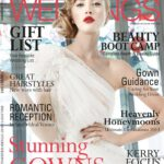 SOCIAL & PERSONAL WEDDINGS Magazine Cover