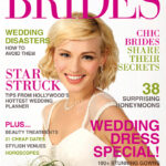 Irish Brides Magazine Cover