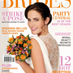 Irish Bride Magazine Cover