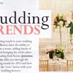 SOCIAL & PERSONAL WEDDINGS Magazine Page 1