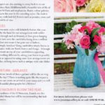 SOCIAL & PERSONAL WEDDINGS Magazine Page 3